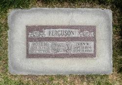 Ivan Wilford Ferguson