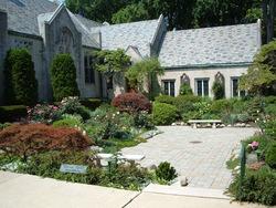 Grosse Pointe United Methodist Memorial Gardens