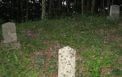Ben Phillips Cemetery