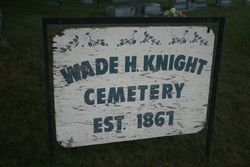 Wade H Knight Cemetery