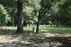 Old Hundred Cemetery