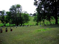 New Pennsylvania Cemetery