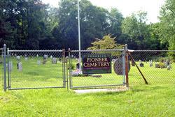 Franklin Pioneer Cemetery