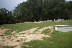 Saint Rose of Lima Church Cemetery