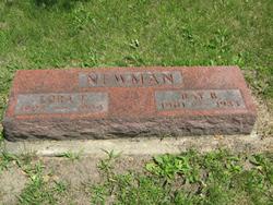 Ray Buford Newman
