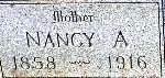Nancy Adaline <I>Hunter</I> Bollinger