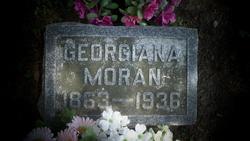 Georgiana <I>Bice</I> Moran