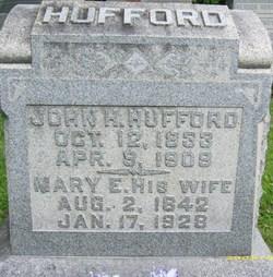 John H. Hufford