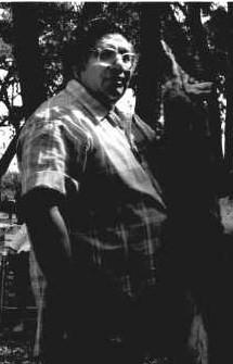 Arthur Smoky Jones