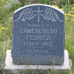 Ermenegildo Fedrizzi