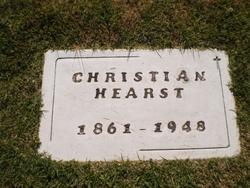 Christian Hearst
