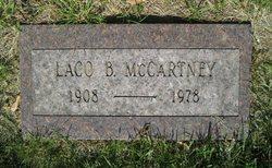 Laco B. McCartney