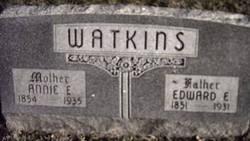 Edward Ellis Watkins