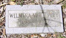 Wilmina Van Every