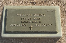 William Denny
