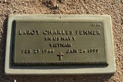 Laroy Charles Fenner