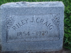 Riley J. Craig