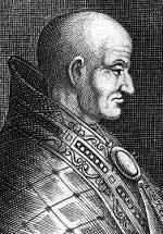 Pope Sergius, III