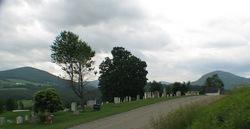 West Barnet Cemetery