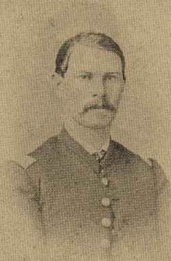 Capt John H. Coulston