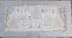 Owen Riley Coon