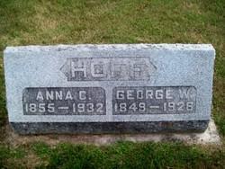 Anna C. Hoff