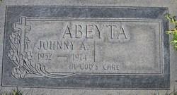 Johnny A. Abeyta