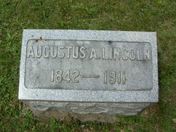 Augustus A. Lincoln