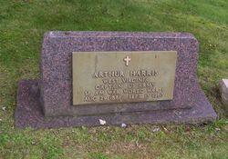 CPT Arthur Harris