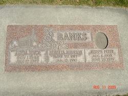 Alberta Johnson Banks