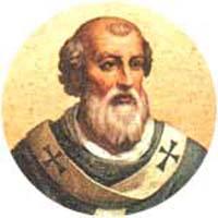 """Pope Stephen """"Stephanus"""", III"""