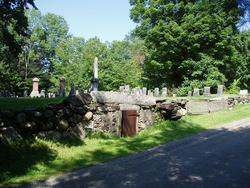 Weatherhead Hollow Cemetery