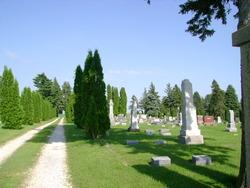 Holstein Cemetery
