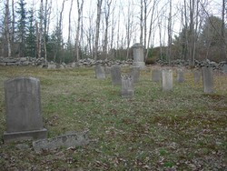 McKenney Cemetery