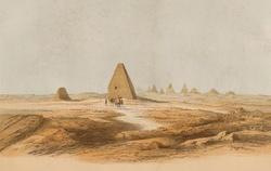 el-Kurru Royal Burial Ground