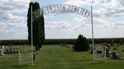 Zion Evangelical Lutheran Church Cemetery