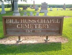 Bill Huss Chapel Cemetery