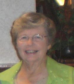 Helen Robbins