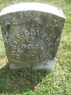 William Penn Sovern
