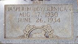 """Jasper """"Buddy"""" Jernigan"""