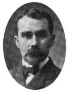 James Miller Hazlett