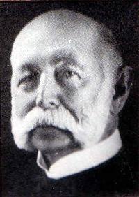 James Vernor, Sr