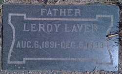 LeRoy Laver