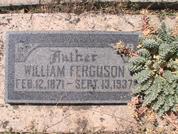 William Ferguson