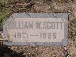 William W Scott