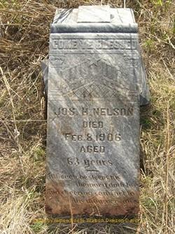 Joseph Harding Nelson