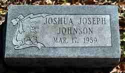 Joshua Joseph Johnson
