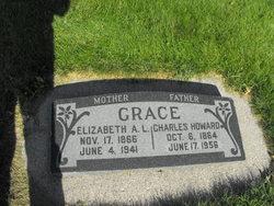 Elizabeth Ann <I>Lunt</I> Grace