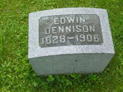 Edwin Pratt Dennison