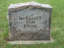 Margaret Ann Krog